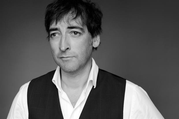 Alistair McGowan. Image: Supplied