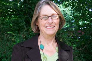 Nelda Matheny is an arboricultural consultant for Hortscience - photo: HW