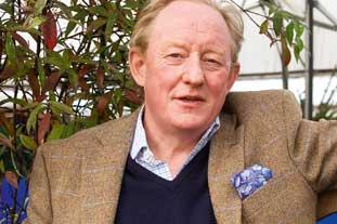 Nicholas Marshall, who has replaced Jim Hodkinson as Wyevale CEO - photo: HW