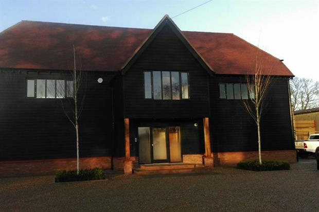 Oak View's new headquarters. Image: Supplied