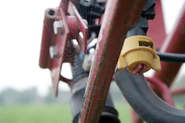 Pesticides: Sustainable Use Directive rules reinforced