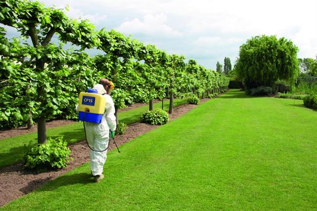 The Amenity Forum promotes a safe and integrated approach to pesticide use