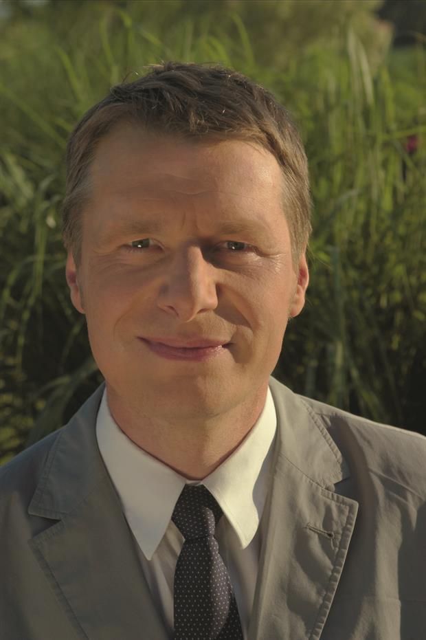 Peter Petrich