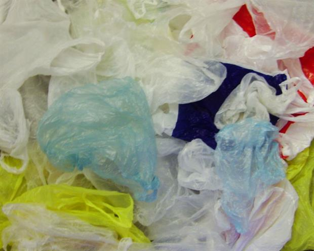 The Government estimates the plastic bag levy could lead to 730m in charitable donations