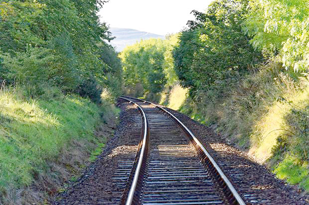 Rail link: shortlist published for plant supply contract