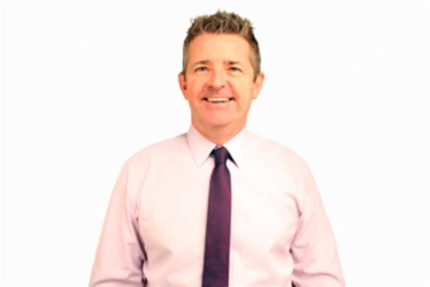 Roger Mclaughlan. Image: Supplied