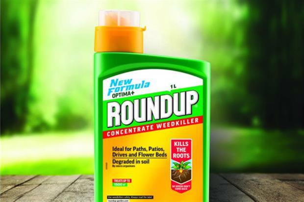 Glyphosate, the active ingredient in Roundup, could lose its license on 30 June. Image: Supplied