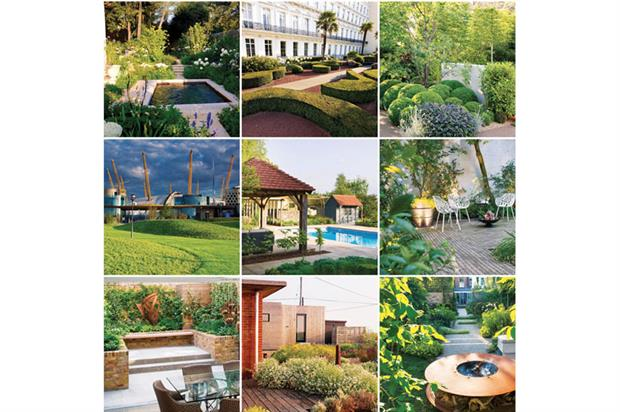 SGD awards finalists. Images: Supplied*