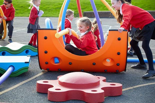 Snug relaunches play range- image: Sutcliffe Play