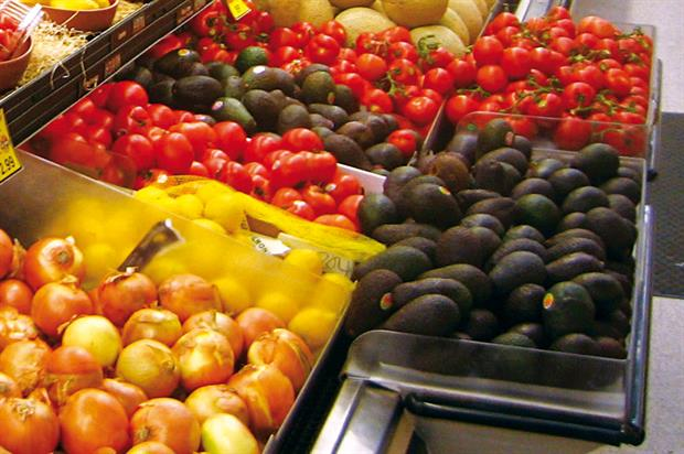 Groceries: big four's recovery will be helped by UK economic growth - image: Rick Audet