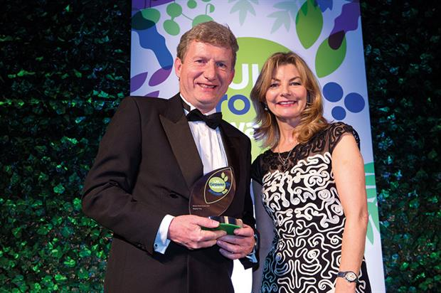 Nursery Stock Grower of the Year - Winner: Majestic Trees