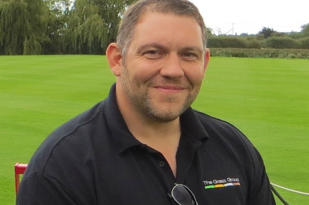 Perennial's new development manager Vinny Tarbox. Image: Supplied