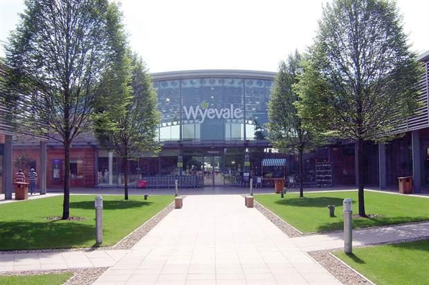 Wyevale: programme has seen 78 centres refurbished - image: HW