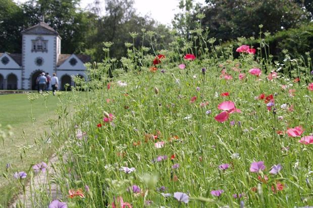 Bodnant Garden. Image: National Trust