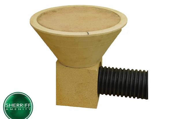 BunkerFilter system - image: Sherriff Amenity