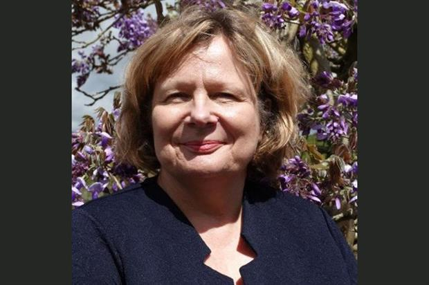 Sally Charleton is the RHS director of customer and commercial
