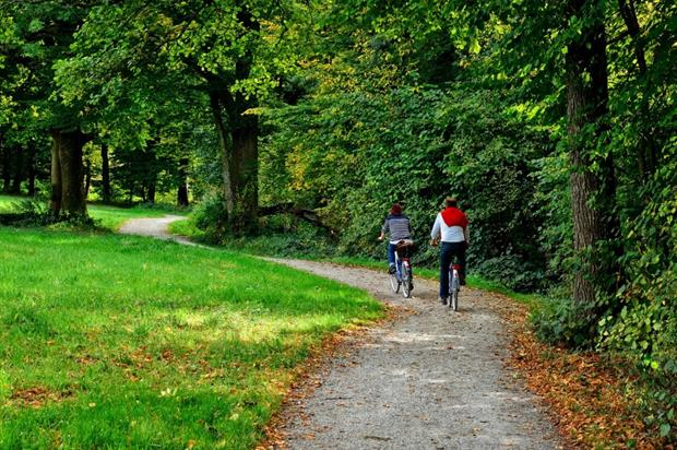 Call for ideas on increasing uptake of walking and cycling. Image: Pixabay