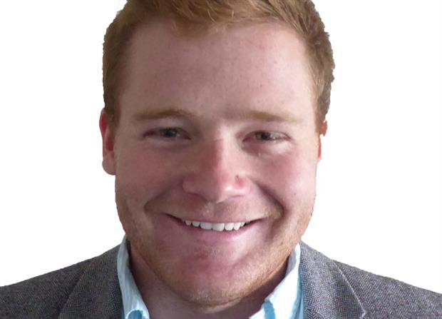 Solufeed technical sales manager Jack Holden