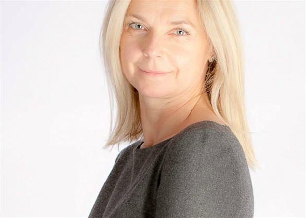 Amanda Sizer Barrett