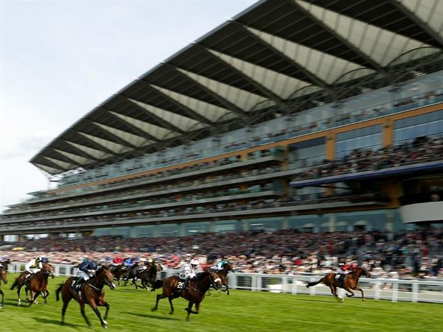 lan Crowhurst/Getty Images for Ascot Racecourse