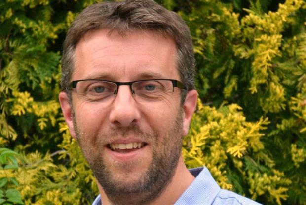 Adam Dunnett