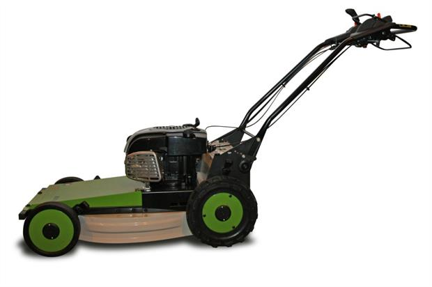 New Etesia brushcutter. Image: Supplied