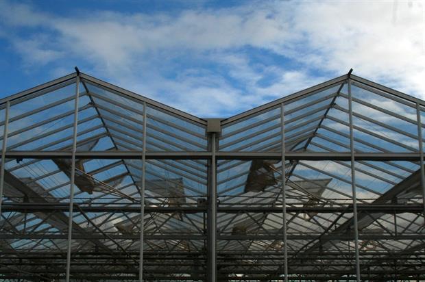 Venlo-type roof - image: HW