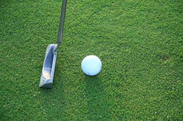 Golf course turf. Image: MorgueFile.