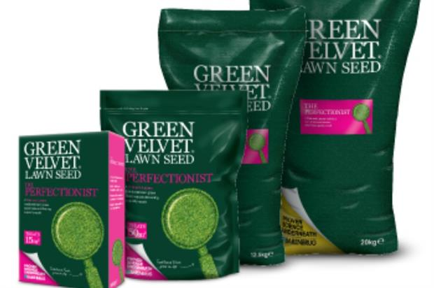 Green Velvet range for landscapers. Image: Barenbrug UK