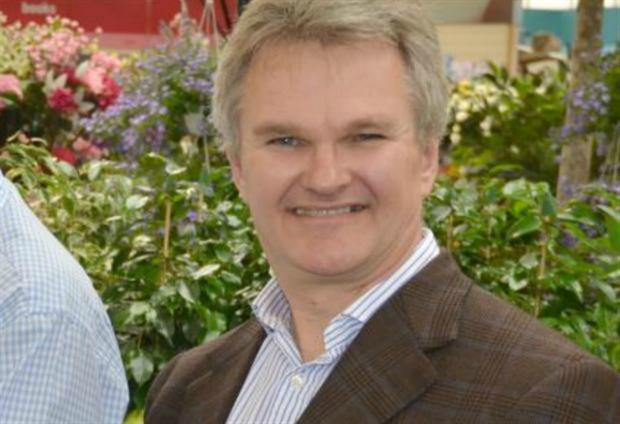 Julian Winfield