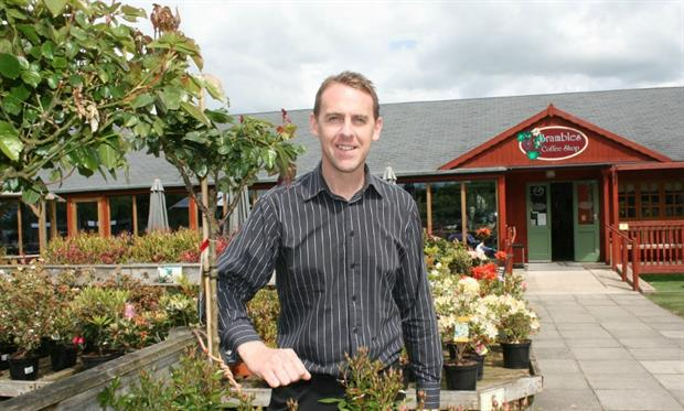 Inspiring North East Garden Centre Poplar Tree Appoints New Manager  With Exciting Paul Barker With Divine Urban Gardens Also Fletchers Garden Centre In Addition Wooden Garden Seats Uk And All In One Garden Centre As Well As Brick Edging Garden Additionally Dobbies Garden Centre Livingston From Hortweekcom With   Exciting North East Garden Centre Poplar Tree Appoints New Manager  With Divine Paul Barker And Inspiring Urban Gardens Also Fletchers Garden Centre In Addition Wooden Garden Seats Uk From Hortweekcom
