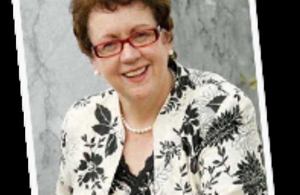 Rachel Doyle