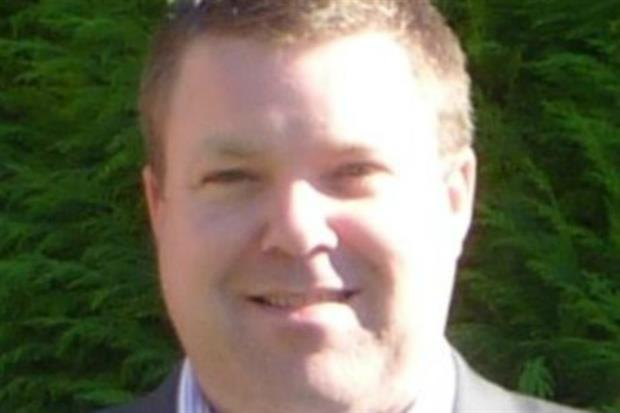 Richard Slade