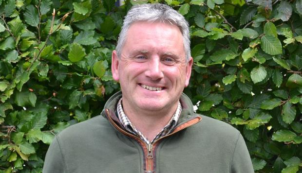 Ray Jenkins