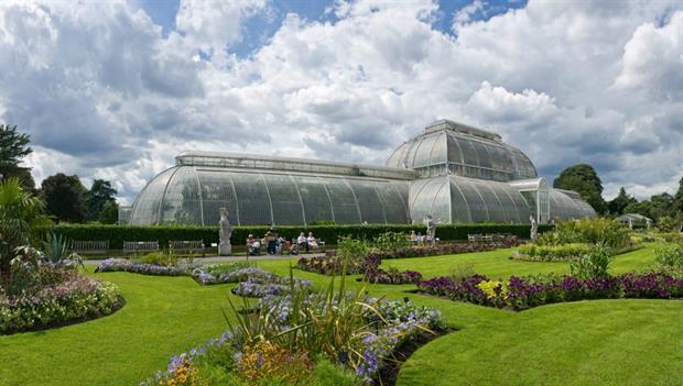 Royal Botanical Gardens, Kew