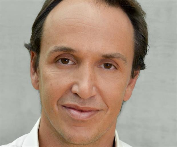 Dr Youssef Belkhadir