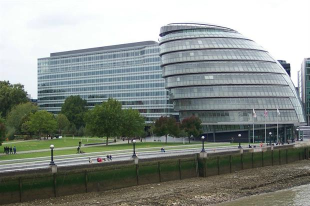 Green space on the agenda in fight for London's City Hall. Image: Pixabay