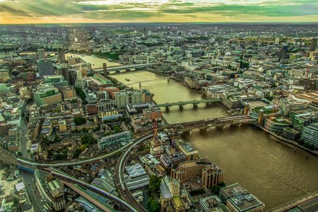 Plans to build Garden Bridge over Thames face further scrutiny. Image: Pixabay