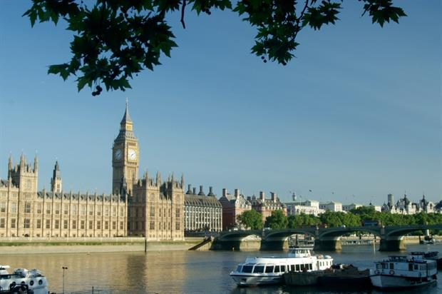 London. Image: MorgueFile