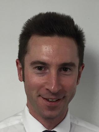 Matt Jackson - image: Mr Fothergill's