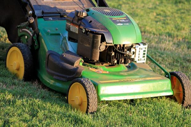 Mowing. Image: MorgueFile