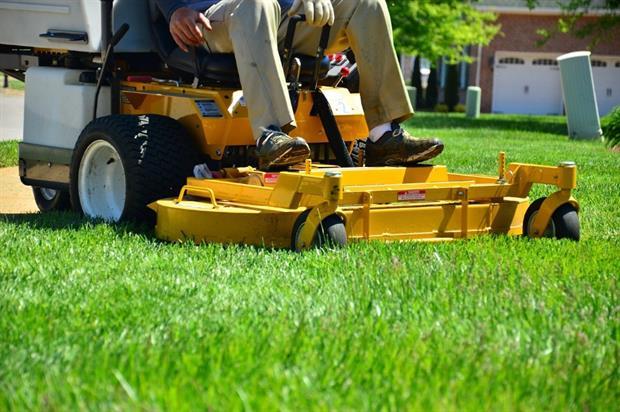 Grounds maintenance contractor needed. Image: Pixabay