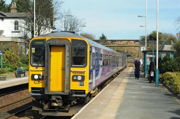 Carillion wins Northern Rail FMS contract. Image: Northern Rail