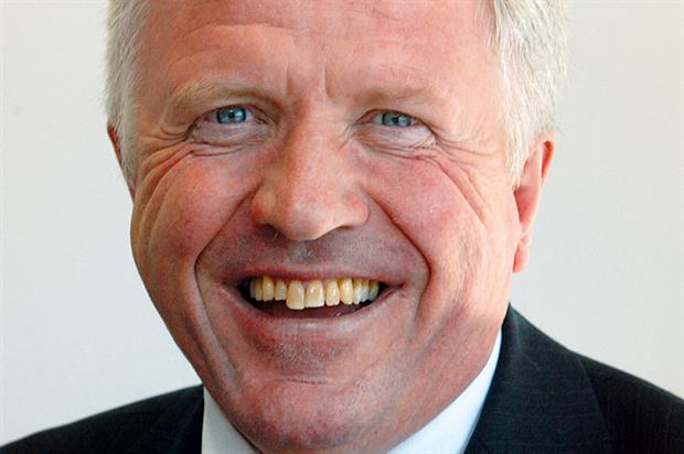 Moverley: chairman of Amenity Forum