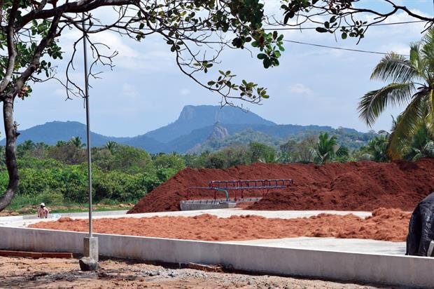 Coir: supplier countries have faced challenging conditions due to adverse weather - image: Cocogreen