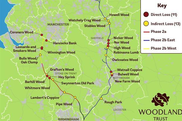 Image: Woodland Trust