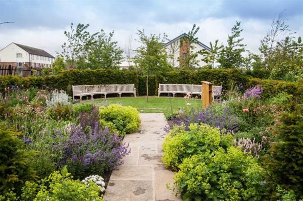 Kirkdale Country Garden. Image: Rotunda