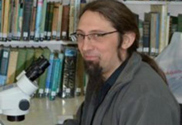 Andrew Salisbury