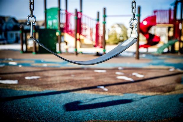 Swing. Image: Pixabay