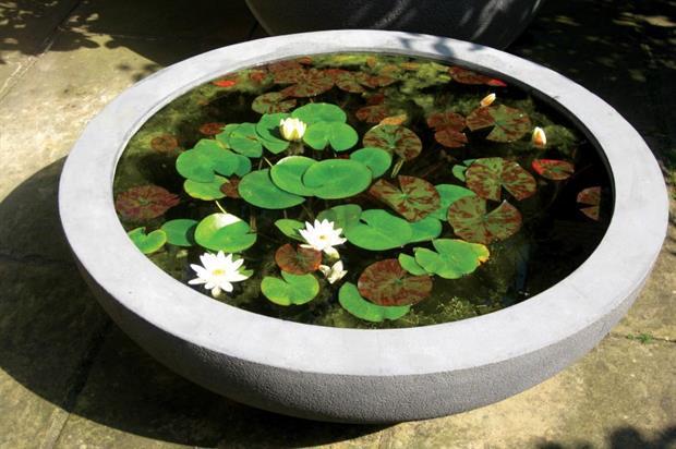 The Urbis Lily Bowl. Image: Urbis